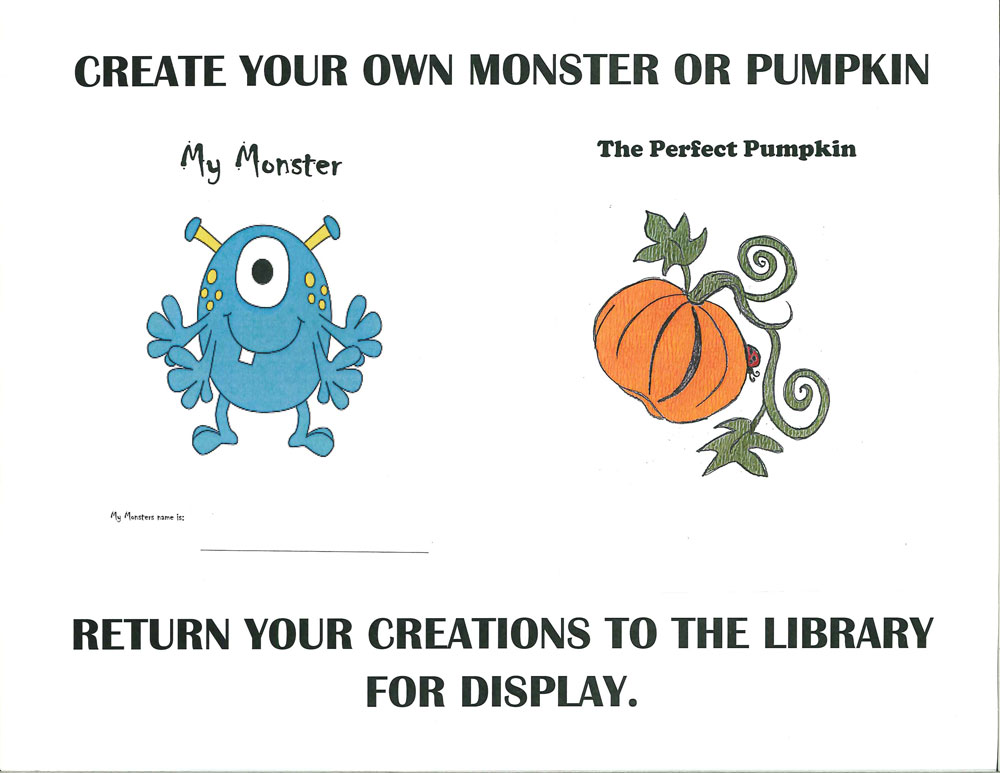 create-your-own-monster