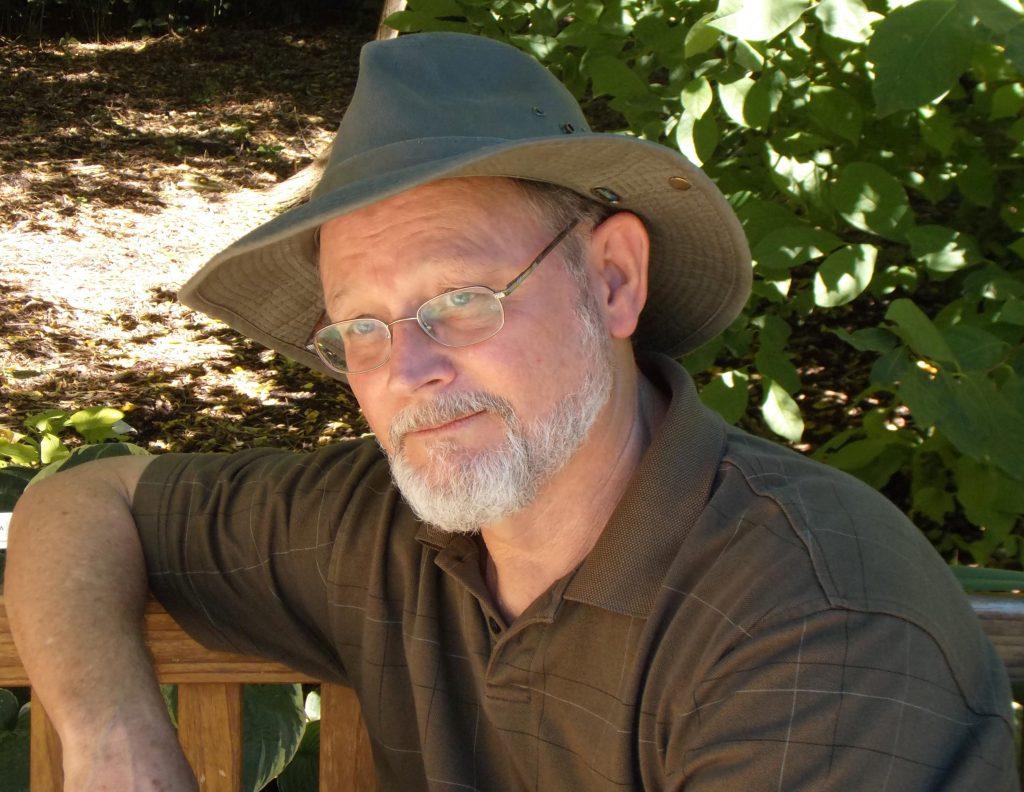 Photo of William Kent Krueger
