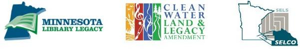 MN Legacy Logos